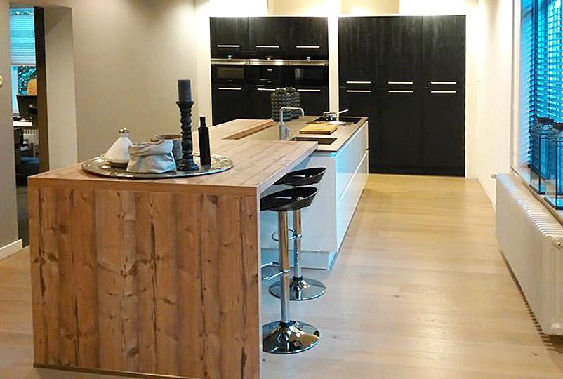 Badkamer Showroom Katwijk ~   Keukens Schitterende tegels ten hove keukens badkamers Keukens